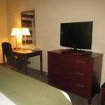 Holiday Inn Express Hotel & Suites Perry Foto