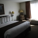 ClubHouse Inn West Yellowstone resmi