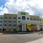 Holiday Inn Express & Suites Havelockの写真