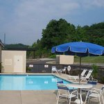 Hampton Inn Chattanooga-W-I-24/Lookout Mountain