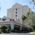 Hampton Inn Orlando-Convention Center