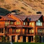 Grey Cliffs Ranch Foto