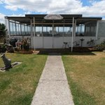 Foto de Burnie Ocean View Motel and Holiday Caravan Park