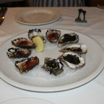                    Broadwater Oysters
