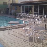                    Hotel Raxa pool
