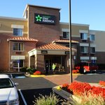 Extended Stay America - Washington, D.C. - Tysons Corner resmi