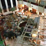 Photo de Embassy Suites Atlanta - Perimeter Center