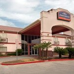 Howard Johnson Inn And Suites Central San Antonio