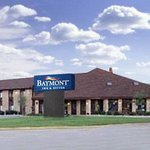  Welcome to the Baymont Inn Enid