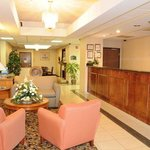 Photo de BEST WESTERN Winder Hotel