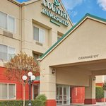 Country Inn & Suites By Carlson, Fresno North Foto