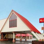 Bilde fra Econo Lodge Battle Creek