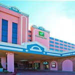The Holiday Inn Ocean City