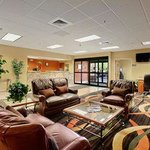 Red Lion Inn & Suites Denver Airportの写真