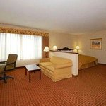 Foto de Comfort Inn Silicon Valley East