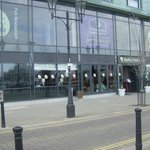                    HighFishergate (Premier Inn)  Doncaster