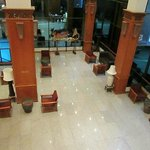  Lobby area