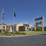 Holiday Inn Express Yuba City