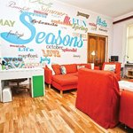 Seasons Hostelの写真