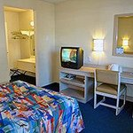 Foto de Motel 6 Carlsbad Downtown