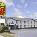 Super 8 Delavan Wi
