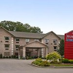 Ramada Huntington