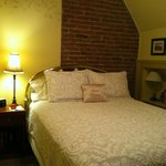 Bilde fra Dove Inn Bed and Breakfast