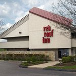 Foto di Red Roof Inn - Toledo Holland