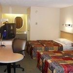  Double Guestroom