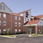 Red Roof Inn St. Robert