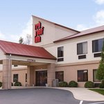 Red Roof Inn Hendersonville Foto