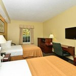 Quality Inn Oak Ridge Foto