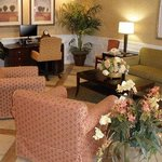 Φωτογραφία: Quality Inn Laurinburg