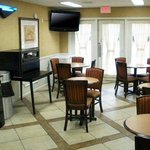 Foto de Quality Inn Laurinburg