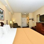 Foto van Quality Inn Richmond