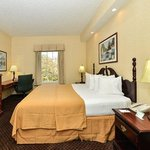 Foto de Quality Inn Richmond