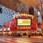 Fremont Hotel &amp; Casino