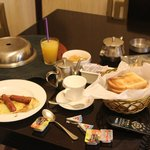 Pangulf Hotel Suites의 사진
