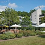 Telekom Training Tagungshotel Bad Honnef