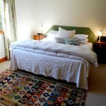 Carriages Boutique Hotel & Vineyard Foto
