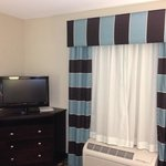 Hampton Inn North Brunswick/New Brunswick resmi