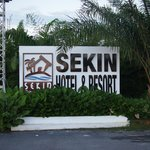 Sekin Fisherman Village Hotel & Resort