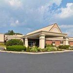 BEST WESTERN St. Catharines Htl & Conference Centr