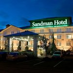 Sandman Hotel Langley