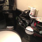 On my second day the coffee cups were not refilled. Another short cut in room prep.
