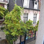 Photo de Hostel De Draecke