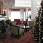 Photo de Hilton Garden Inn Tulsa Airport