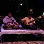                    Classical Sitar and Tablaa night.