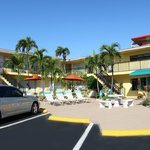 Galt Villas Motel