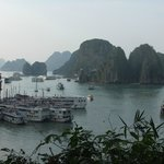 Photo de Halong Luxury Travel Day Trip